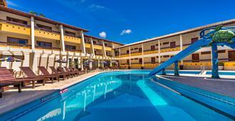 بورتو كاليم براي أوتل - بورتو سيغورو - حوض السباحة