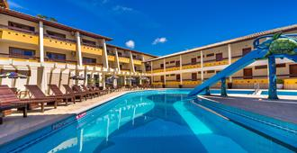Porto Cálem Praia Hotel - ปอร์โต เซกูโร