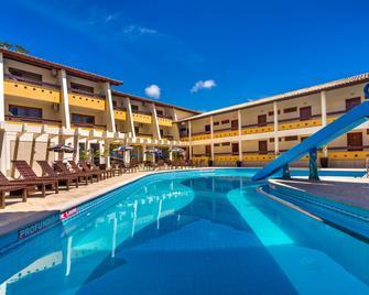 Porto Cálem Praia Hotel - Porto Seguro - Pool
