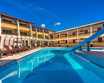Porto Cálem Praia Hotel - Porto Seguro - Πισίνα