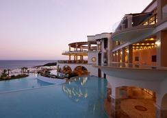 Atrium Prestige Thalasso Spa Resort & Villas - Plimmiri - Pool