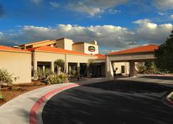 Courtyard by Marriott Albuquerque Airport - Albuquerque - Bangunan