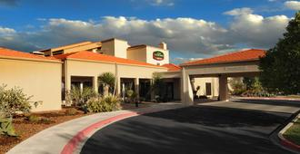 Courtyard by Marriott Albuquerque Airport - Albuquerque - Building