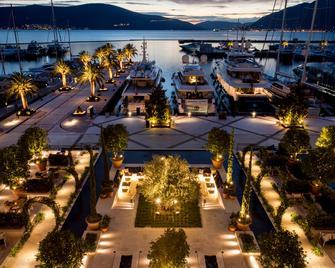 Regent Porto Montenegro - Tivat - Vista externa