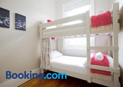 Montacute Boutique Bunkhouse - Hobart - Κρεβατοκάμαρα