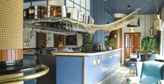 Scandic Grand Marina - Helsinki - Bar