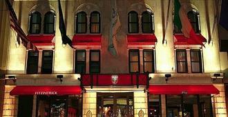 Fitzpatrick Manhattan Hotel - Nova York - Edifício