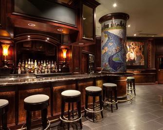The Whitehall Hotel - Chicago - Bar