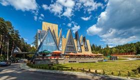 Pino Nature Hotel - Sarajevo - Building