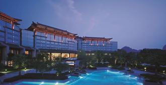 Shangri-La Hotel, Guilin - Guilin - Pool