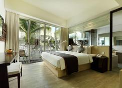 The Akmani Legian - Kuta - Bedroom