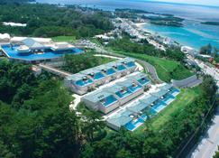Oriental Hills Okinawa - Onna - Θέα στην ύπαιθρο