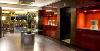 Zenit Barcelona - Barcelona - Restaurant