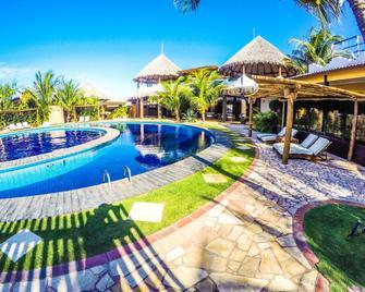 長灘酒店 - 阿拉卡蒂 - 卡諾格布拉達 - 游泳池