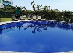 آيتش إس هوتسون سمارت تشابالا - Chapala (Jalisco) - حوض السباحة