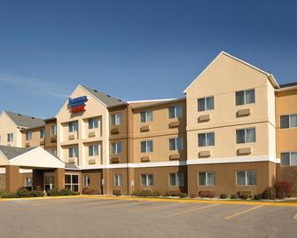 Fairfield Inn and Suites by Marriott South Bend Mishawaka - Mishawaka - Gebouw