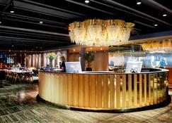 Clarion Hotel Amaranten - Estocolmo - Recepción