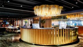 Clarion Hotel Amaranten - Stoccolma - Reception