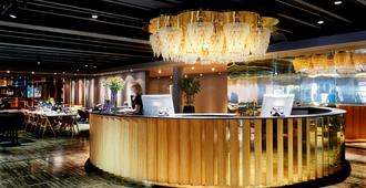 Clarion Hotel Amaranten - Stoccolma - Bar