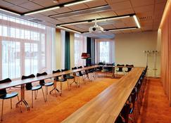 Clarion Hotel Amaranten - Stockholm - Ruang rapat