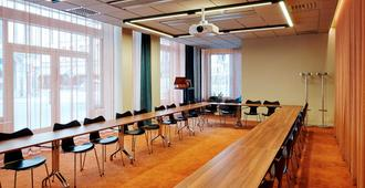 Clarion Hotel Amaranten - Stockholm - Meeting room