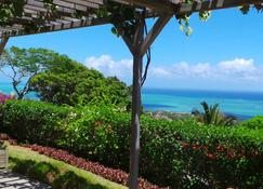 La Giraudiere Lodge - Port Mathurin - Outdoors view