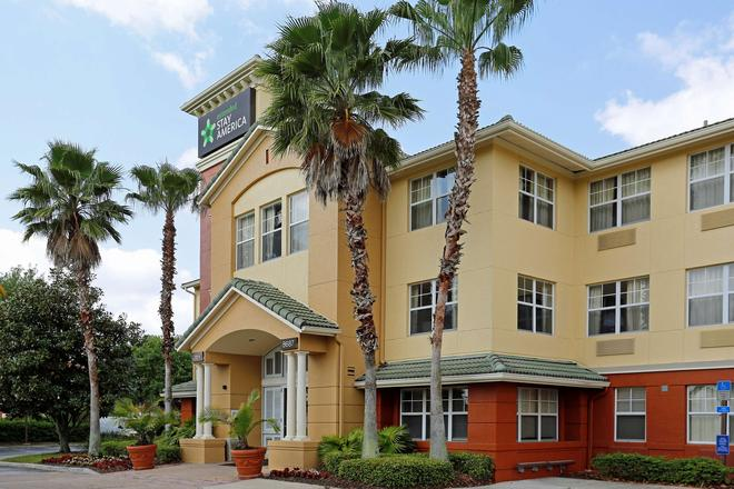 Extended Stay America-Orlando-Southpark-Commodity Circle - Orlando - Building