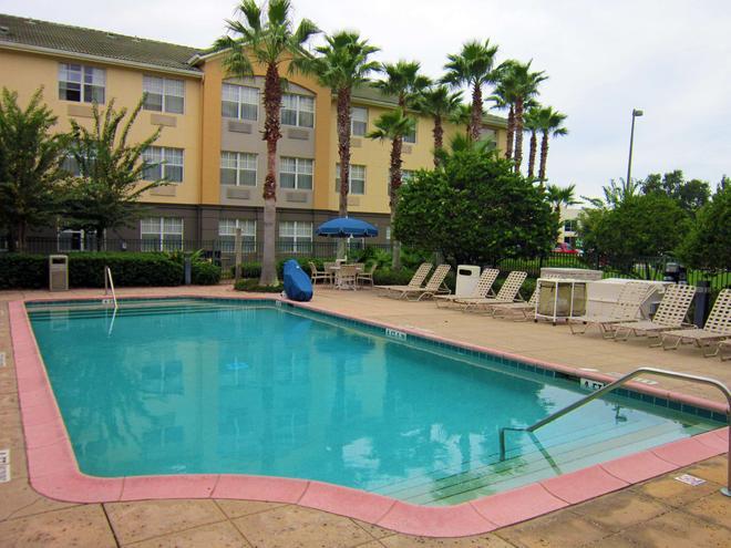 Extended Stay America-Orlando-Southpark-Commodity Circle - Orlando - Pool