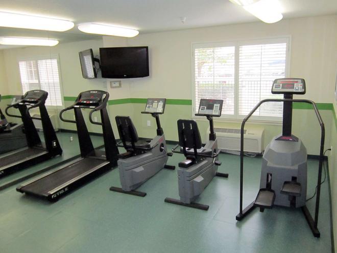 Extended Stay America-Orlando-Southpark-Commodity Circle - Orlando - Gym