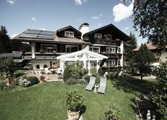 Haus Susanne - Fischen im Allgau - Building
