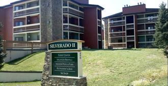 Silverado II Resort & Event Center - Winter Park - Edificio