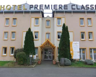 Premiere Classe Niort Est - Chauray - Ніор - Будівля