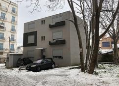 Roomotel Apartments - Chalcis