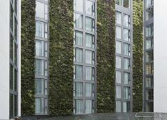 DoubleTree by Hilton Hotel London - Tower of London - London - Byggnad