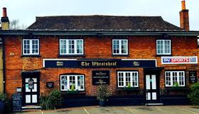 The Wheatsheaf - Guildford - Edificio