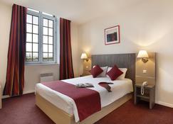 Les Demeures Champenoises Confort - Épernay - Schlafzimmer