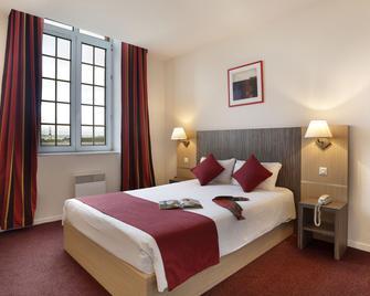 Les Demeures Champenoises Confort - Еперне - Bedroom