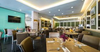 Hotel Sentral Georgetown - George Town - Restaurant