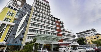 Hotel Sentral Georgetown - George Town - Bina