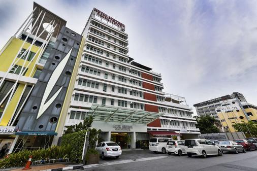 Hotel Sentral Georgetown - George Town - Building
