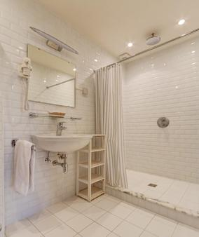 布魯日雅各酒店 - 布魯日 - 布魯日 - 浴室