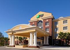 Holiday Inn Express Hotel & Suites Crestview, An IHG Hotel - Crestview - Edificio