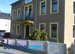 Pension Edelweiß - Kurort Gohrisch - Building
