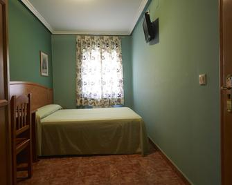 Pension Serafin - Avilés - Bedroom