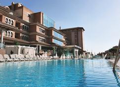 Hotel Granada Palace - Monachil - Pool