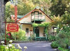 Mary Card's Coach House - Olinda - Edificio