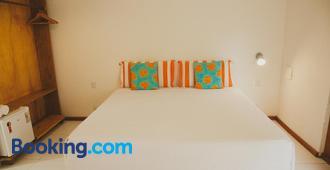 Casa e Pousada Alecrim - Trancoso - Bedroom