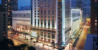Grand Hyatt Seattle - Seattle - Gebouw