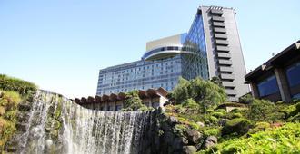 Hotel New Otani Tokyo The Main - Tô-ky-ô - Toà nhà