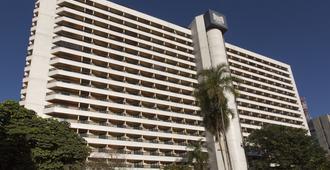 Bonaparte Hotel - Brasilia
